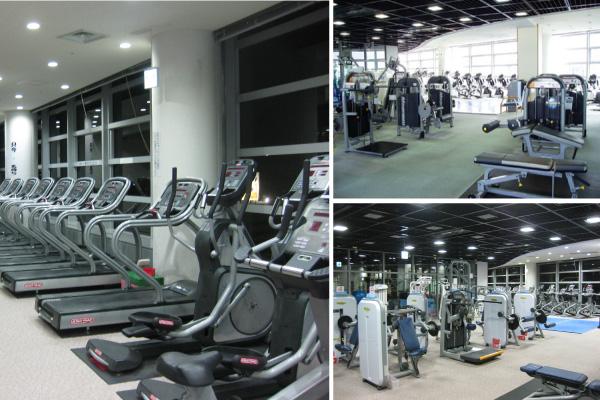豊島区立池袋スポーツセンターの画像